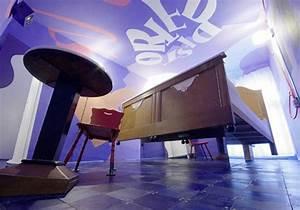 Propeller Island City Lodge : descontracturate pas y so que no cuesta nada taringa ~ Orissabook.com Haus und Dekorationen