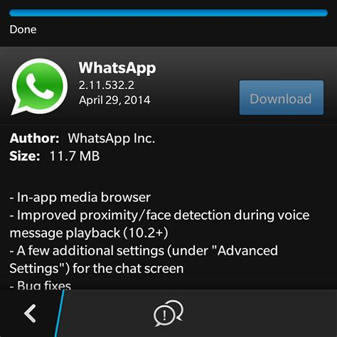 whatsapp fix bb10 apktodownload