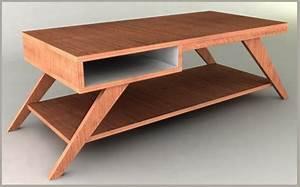Diy modern furniture plans pdf woodworking for Diy contemporary furniture