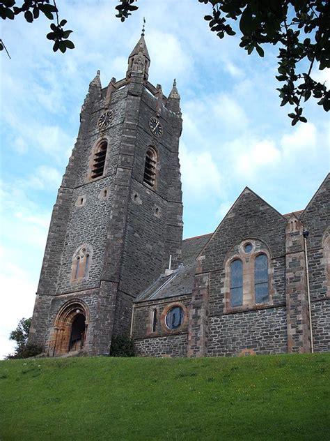 Tarbert Parish Church Scotlands Churches Trust