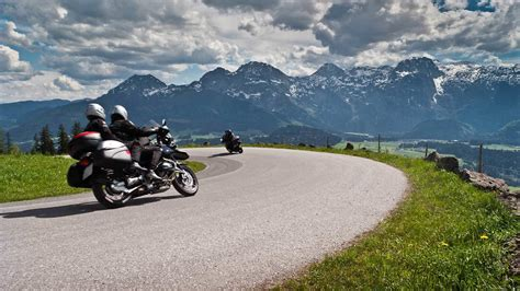 Five Great Touring Bikes for Under $5,000