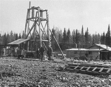 canada mines