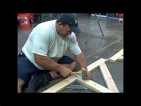 How To Build A Boat Engine Hoist by How To Build An Engine Hoist