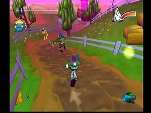 Disneyu2022pixar Buzz Lightyear Of Star Command Screenshots