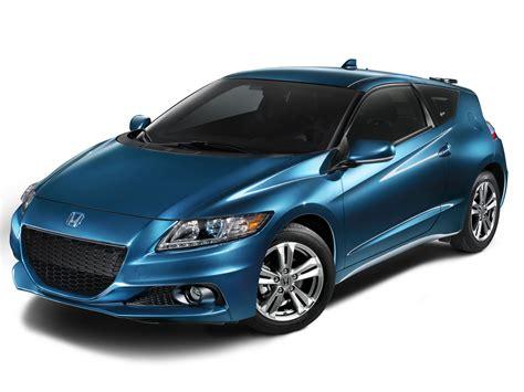 Updated 2013 Honda Cr-z Priced At ,975*