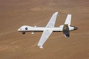 spendergast: NASA variant of Predator serves Science ...