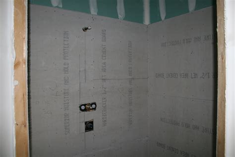 Hardibacker Tile Backer Board by Hardibacker Post At Ownerbuilderbook Build Your