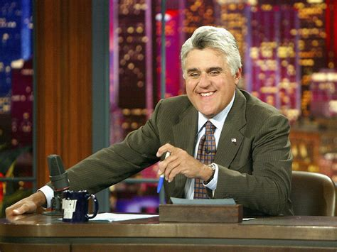 As Leno Goes Late Again, Is His Brand Still Strong? Npr