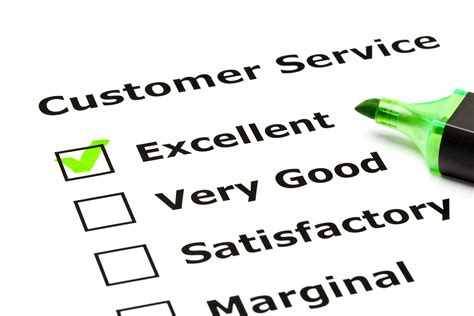 5 Great Customer Service Strategies  Stocktaking Solutions