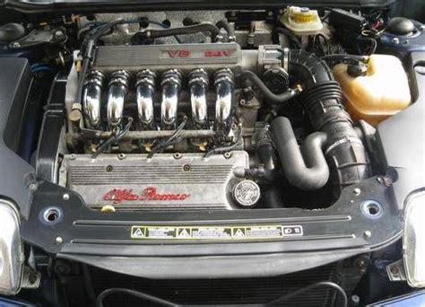 how do cars engines work 1993 alfa romeo 164 spare parts catalogs alfa romeo gtv 1996 2005