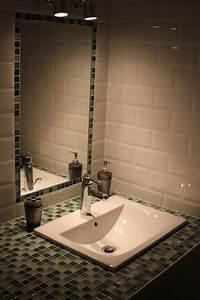 Refaire Une Douche : salle de bains la petite maison dans le maquis ~ Dallasstarsshop.com Idées de Décoration