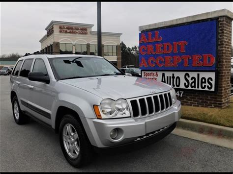 2006 Jeep Grand Laredo by Used 2006 Jeep Grand Laredo Other For Sale
