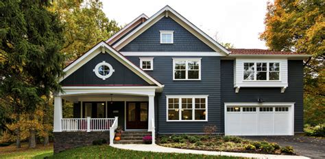 Custom New Home Design  Build In Vienna, Va