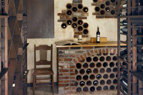 wine cellar basement  blue bell pa meridian
