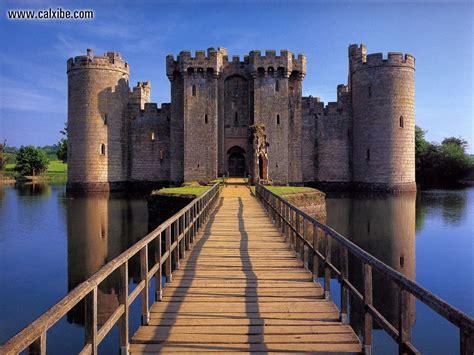 Bodiam Castle Wallpapers by Known Places Bodiam Castle Bodiam East Sussex