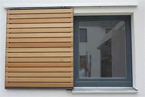 Außenrollos Für Fenster : fensterbeschattung au en ~ Pilothousefishingboats.com Haus und Dekorationen