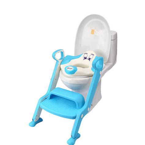 baby potty seat with ladder children loz toilet seat cover