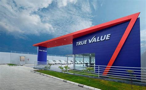 maruti suzuki true  transforming buying experience