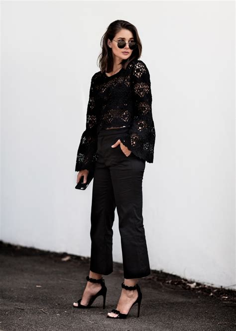 The Sara Donaldson Guide to Style   StyleCaster