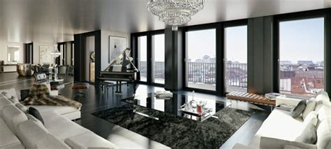 Rent A Huhn Berlin penthouse dreams exberliner