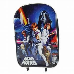 Star Wars Vorhänge : kinder trolley mit r dern taschen disney und charakter ~ Lateststills.com Haus und Dekorationen