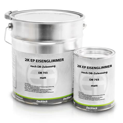 Eisenglimmer Db 703 by Ea 2k Ep Eisenglimmer Db 703 Matt Ea Lacksysteme