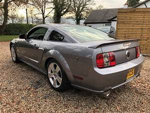 2006 Ford Mustang GT 4.6 V8 GT Fastback Automatic S197 LHD For Sale | Car And Classic