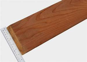2x6, Clear, Redwood, Lumber, S4s