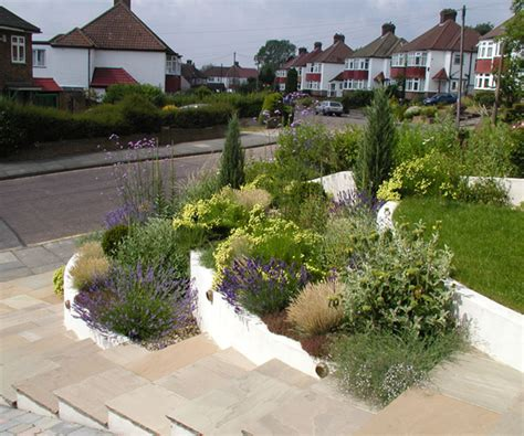 front gardens small front garden in orpington millhouse landscapes