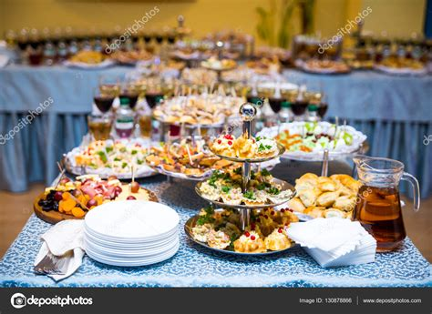 table canape buffet table canape sandwiches snacks table