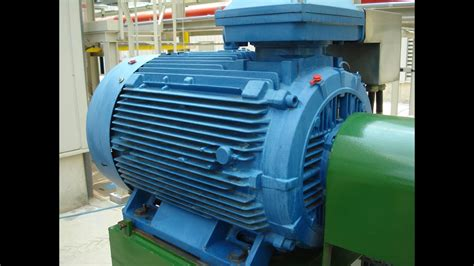 An Electric Motor by Testim From Test Motors En Electric Motors And