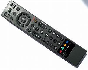Lg Tv Remote Control Mkj42519601 50pg30 50pg3000 50pg3000
