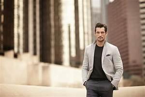 David Gandy for Marks & Spencer – Fashion in my eyes