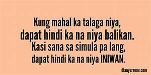 FACEBOOK QUOTES ABOUT LOVE TAGALOG image quotes at ...