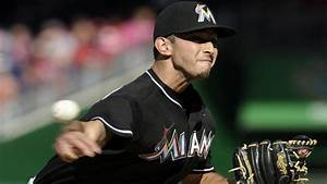 Marlins Reliever Steve Cishek Prepares For New Pace Of