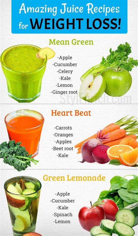 rcs resep diet juice detox