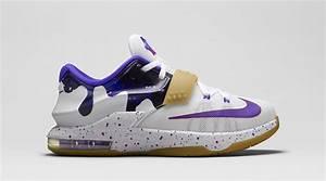 Nike KD 7 GS PBJ - Release Date