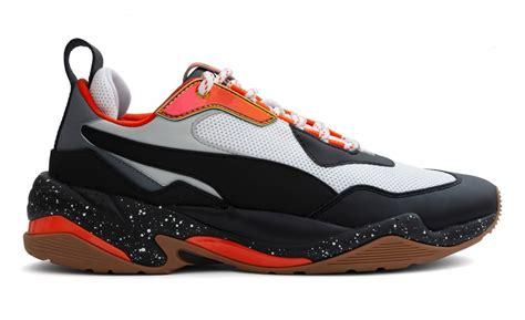 puma thunder electric puma shoes accessories men storm