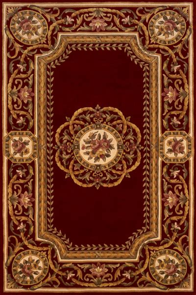 momeni harmony rug collection ha  burgandy