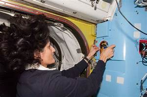 NASA Sunita Williams - Pics about space