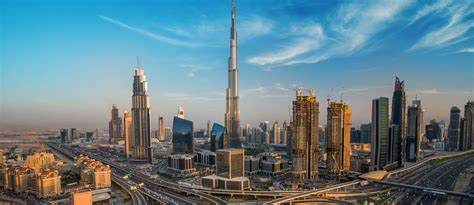 Intersting Facts About Burj Khalifa