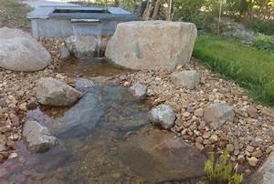 Lame D Eau Bassin : lame d eau couleur jardin ~ Premium-room.com Idées de Décoration
