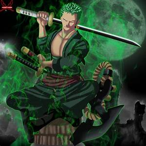 One Piece New World Zoro HD Images Wallpapers 10618 - HD ...