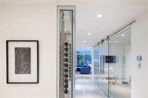 separation en verre cuisine salon séparation pièce 25 idées pour organiser l 39 espace intérieur