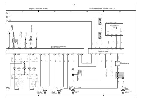 1978 chevrolet camaro 5 7l 4bl ohv 8cyl repair guides overall electrical wiring diagram