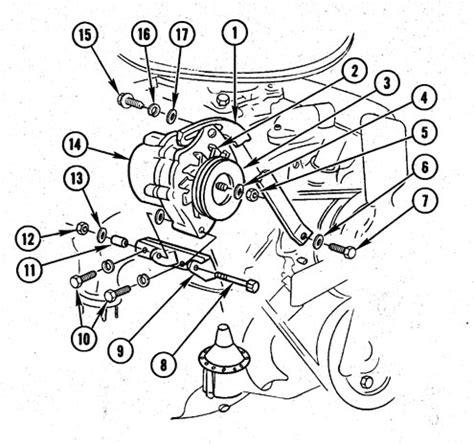 1986 Corvette Smog Diagram by 81 Corvette Belt Diagram Free Wiring Diagram