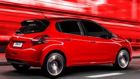 Peugeot 208 4k Wallpapers by Wallpaper Peugeot 208 Gt Hatchback Cars Bikes 10232