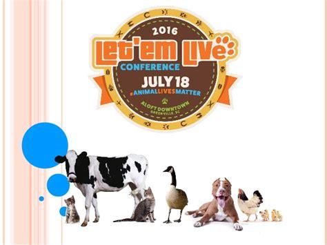 letem  upstate animal welfare conference