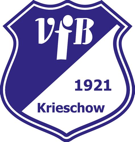 See actions taken by the people who manage and post content. VfB Krieschow - Wikipedia