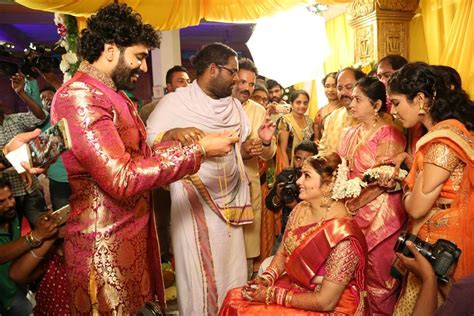 actress namitha wedding  kerala wedding style